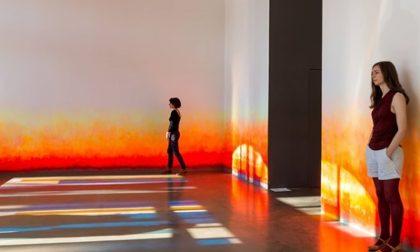 Bergamo locomotiva dell'arte contemporanea. A partire dalla Gamec