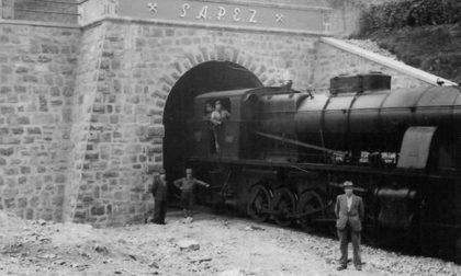 L'idea: un museo per il vecchio treno della Val Seriana