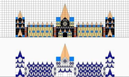 L'idea dell'architetto Rota Nodari: un santuario di preghiera per le vittime del Covid
