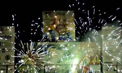 """Bergamo brucia il 2020 in formato """"Ègia"""" al Lazzaretto (ma si può vedere solo in tv)"""