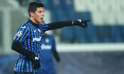 Campo impraticabile e la pioggia non dà tregua: rinviata Udinese-Atalanta