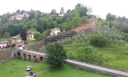Palazzo Frizzoni stanzia 400 mila euro per il restauro del Baluardo di Valverde