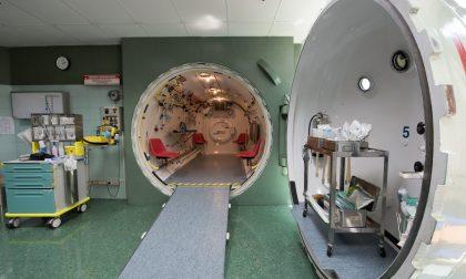 Intossicazione da monossido di carbonio: in camera iperbarica una 46enne e una bimba
