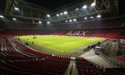 Dopo Anfield, la Johan Cruijff Arena: l'amarezza di giocare senza pubblico in stadi così