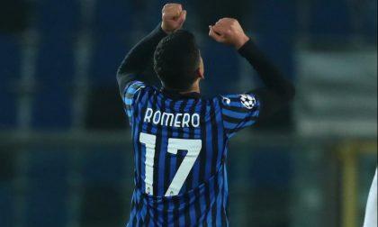"""Gol, tenuta difensiva, personalità e """"garra"""": Romero sempre più decisivo nella Dea"""