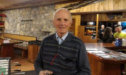 L'energia e il cuore di Angelo Testa: a 86 anni, dagli Spiazzi di Gromo è andato in Burundi
