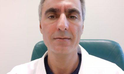 Ecco chi è il nuovo direttore del reparto di Ortopedia del Papa Giovanni XXIII