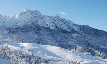 Dieci frasi in bergamasco sull'eccezionale nevicata di lunedì