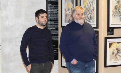 La Mazzoleni Spa offre ai collaboratori un cenone a domicilio: tra gli chef, Chicco Cerea
