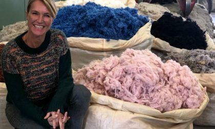 Nella puntata natalizia, Melaverde racconta la lana della Val Gandino e il prosciutto di Ardesio