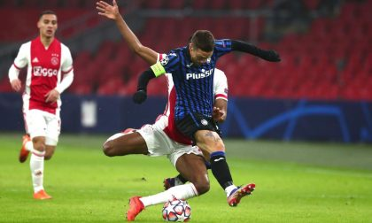 L'Atalanta è agli ottavi di Champions! Dopo il Liverpool, battuta anche l'Ajax (1-0)