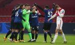 La Dea torna nell'Olimpo della Champions: batte l'Ajax (e le polemiche) e va agli ottavi