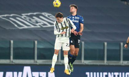 Una partita bellissima tra Atalanta e Juve si chiude sull'1-1 con portieri protagonisti