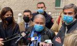 Omicidio Del Gaudio, Antonio Tizzani assolto con formula piena. Il video della sentenza