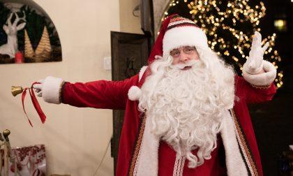 Vista la pandemia, per Babbo Natale letterine via mail anche a Gromo. Ma c'è un concorso