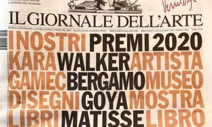 La Gamec di Bergamo è il miglior museo dell'anno: lo dice il Giornale dell'Arte