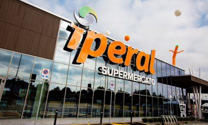 Supermercati Iperal restano aperti durante le feste