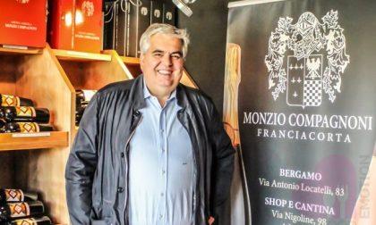 Il dolore della Franciacorta per la morte di Monzio Compagnoni, «innovatore dal cuore buono»