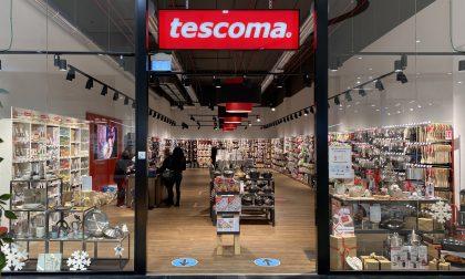 A Oriocenter è arrivato Tescoma: è il secondo monomarca italiano del brand