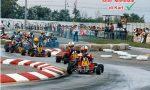 Mike Wilson, storia e pensieri dell'anglo-bergamasco che ribaltò Senna col kart