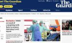 Il Guardian racconta lo scontro tra Procura di Bergamo e Oms sul piano pandemico