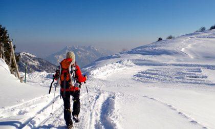 """Montagne """"chiuse"""" per Natale: «Gli ambientalisti sono rimasti indietro, le valli non sono solo sci»"""
