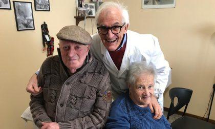«Ho 70 anni, vorrei fare il medico ancora un po', ma la legge mi obbliga ad andare in pensione»