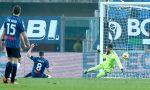 Bentornata in campionato Atalanta: i nerazzurri vincono e convincono (3-0 alla Fiorentina)