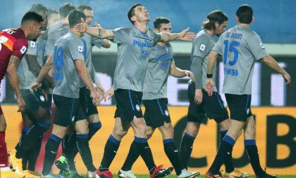 Atalanta 2020/21, avvio di stagione da urlo: 33 punti in 19 partite tra A e Champions