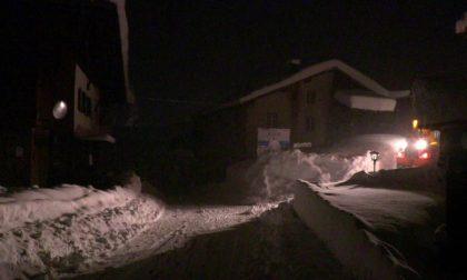 Senza elettricità per oltre un giorno causa neve, i sindaci passano all'attacco con Enel
