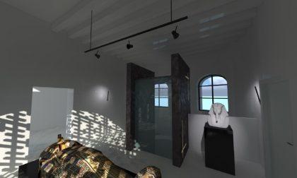 Nuovi spazi e nuovi allestimenti per il Museo archeologico di piazza della Cittadella