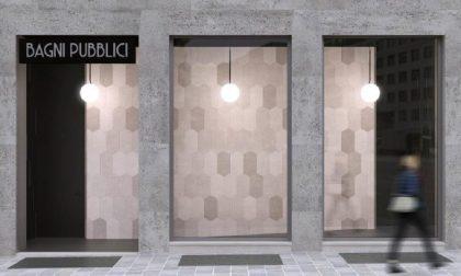 Nel 2021, in zona Porta Nuova, verranno realizzati dei bagni pubblici (costo: 300 mila euro)