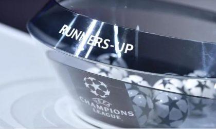 Champions League, lunedì 14 dicembre a Nyon ci sarà il sorteggio degli ottavi