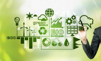 Green Economy: il primato della Lombardia