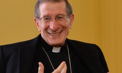 L'arcivescovo bergamasco mons. Luigi Bonazzi nuovo nunzio apostolico in Albania