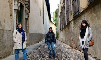 Scoprire la storia e l'anima di Bergamo aprendo sette porte di Città Alta