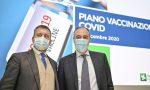 Ecco il piano delle vaccinazioni anti-Covid. A Bergamo si parte da Alzano e Papa Giovanni