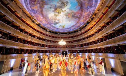 Il Donizetti restaurato apre le porte (virtuali) a tutti: fa da guida Maurizio Donadoni