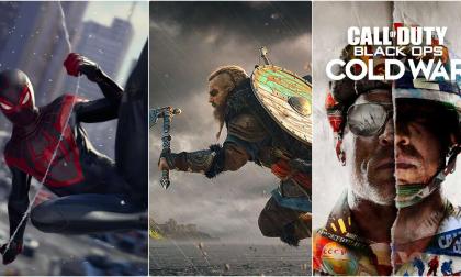 Cerchi Videogiochi? Le migliori offerte sono online!