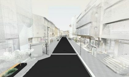 Dopo via Tiraboschi, anche via Zambonate cambia volto: approvato il progetto definitivo