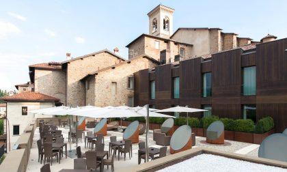 Il Relais San Lorenzo sparisce dalla mappa: trasformato in appartamenti
