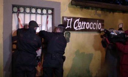 Svolta nell'omicidio di Franco Colleoni, arrestato il figlio Francesco