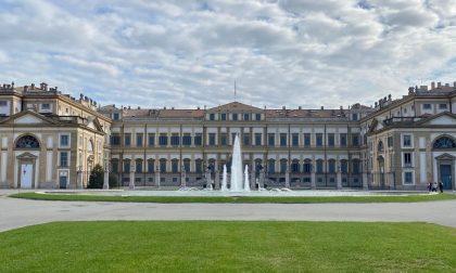 Vicook saluta la Villa Reale di Monza: «Costretti a lasciare in modo affrettato. Un rammarico»