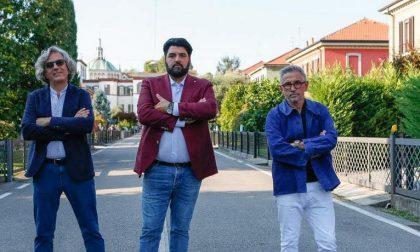 Cibo d'asporto firmato MasterChef Italia per gli abitanti di Crespi d'Adda