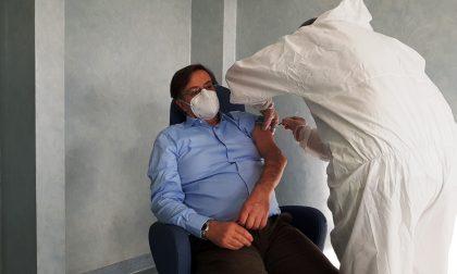 Campagna vaccinale anti-Covid al via anche a Treviglio, Seriate e Bergamo