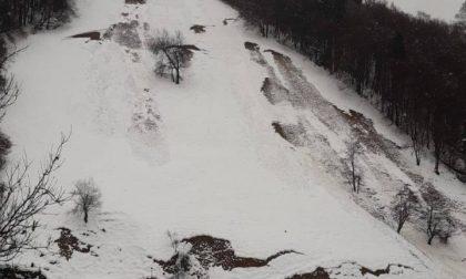 Arpa Lombardia: su tutto l'arco alpino regionale pericolo di valanghe marcato in ogni settore