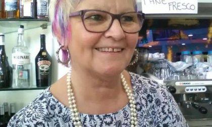 Cisano in lutto, si è spenta Fanny Brembilla: barista ma non solo