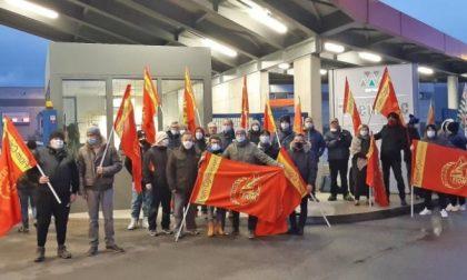 Vertenza Sematic, dopo l'audizione a Roma proclamati altri due giorni di sciopero