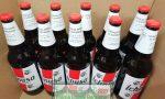 Lo strano caso della cassa di birra Ichnusa ritrovata dalla polizia locale