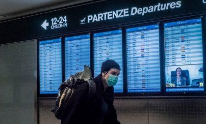 """Individuato il primo caso italiano di """"variante brasiliana"""": è un uomo atterrato a Malpensa"""